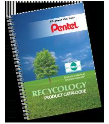 pentel-2018-recycology